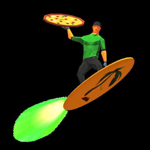 Speed Surfer