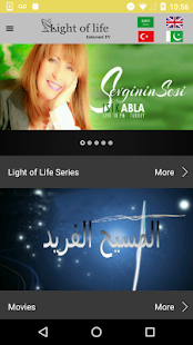 Light of Life TV- screenshot thumbnail