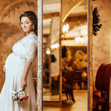 Wedding photographer Sergey Kalinin (SergeyKalinin). Photo of 05.04.2017