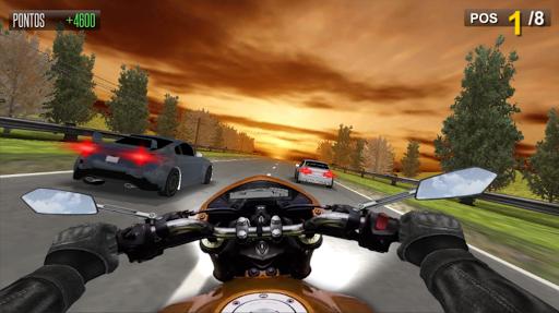 Bike Simulator 2 Moto Race Game modavailable screenshots 6