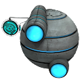Alien UFO Spaceship Game Free