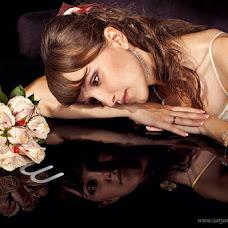 Wedding photographer Tatyana Dobrovolskaya (Dobrovolskaya). Photo of 21.10.2012