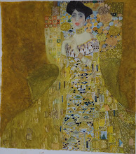 Photo: 37 - (cópia ainda em produção) original de Gustav Klimt