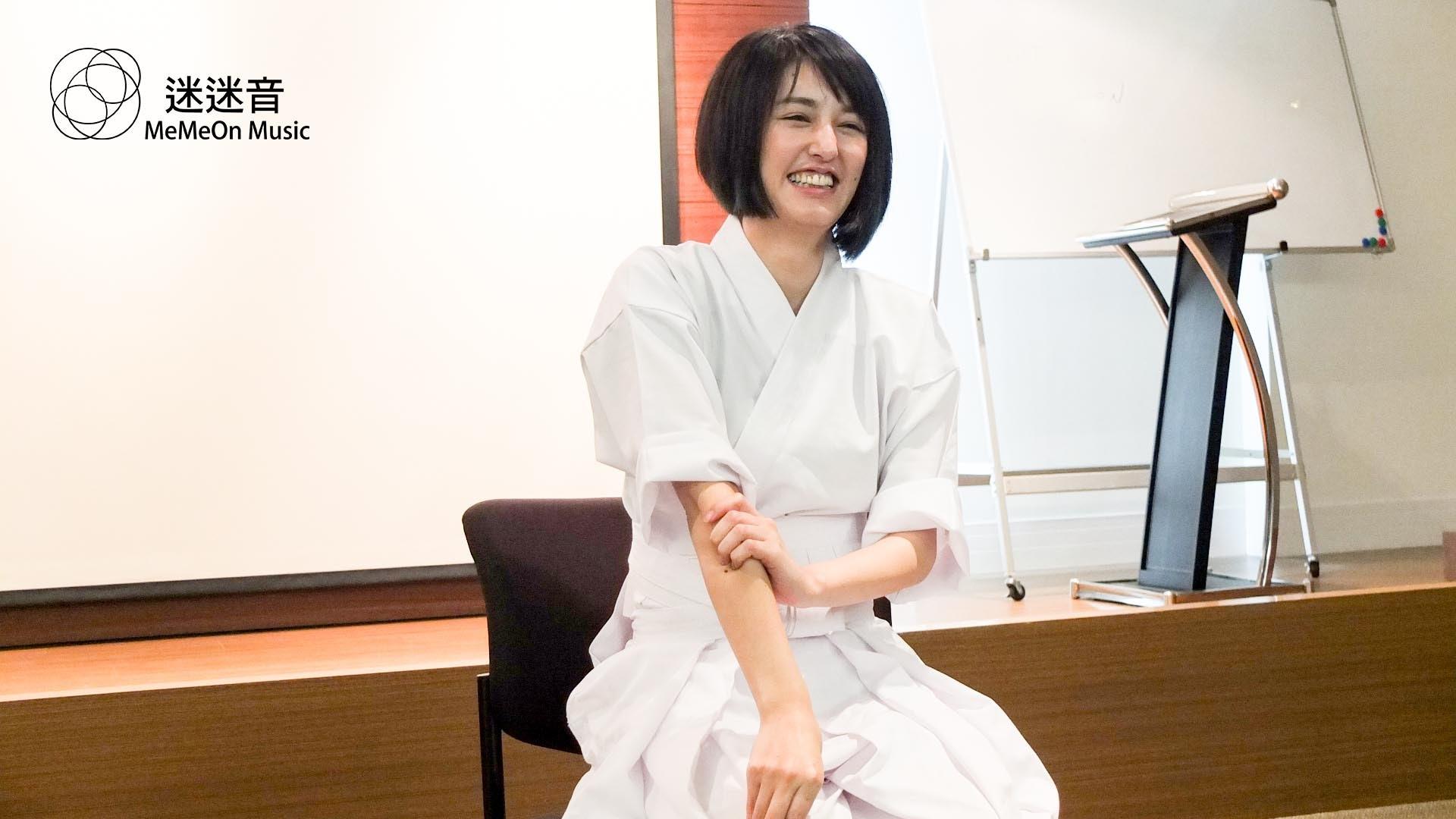從宮崎駿到生死觀–現代「神隱少女」藝術家小松美羽訪談(2)