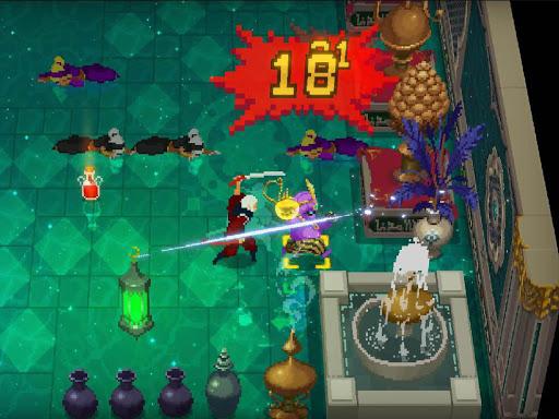Otherworld Legends 1.0.12 screenshots 23