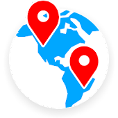Fake GPS Location Changer- Fly GPS - Location Fake