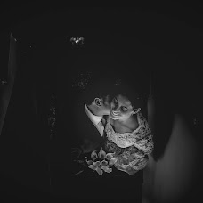 Wedding photographer Santiago García rodríguez (santigarcia). Photo of 19.01.2017