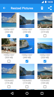 Photo & Picture Resizer: Resize, Batch, Crop Screenshot