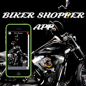 Custom Biker Shopping APP