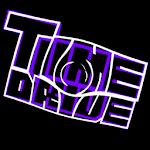 Timedrive icon