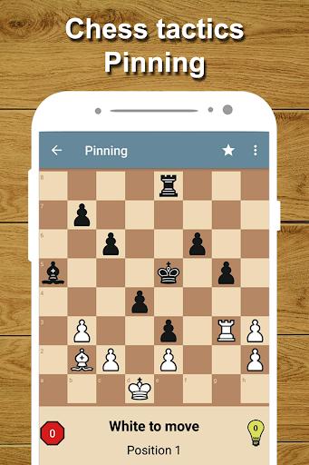 Chess Coach Pro 2.32 screenshots 15