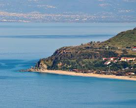 Photo: Punta Capo Cozzo,Zambrone,Calabria.