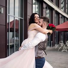 Wedding photographer Darya Grischenya (DaryaH). Photo of 01.10.2018