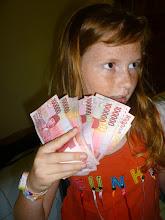 Photo: 2 million rupiah
