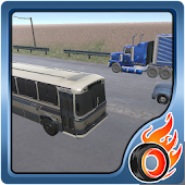 Bus Highway Traffic Simulator