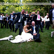 Wedding photographer Andrea Spinelli (spinelli). Photo of 04.11.2014