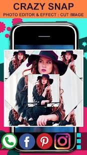 Magic Snap Photo Effect - náhled