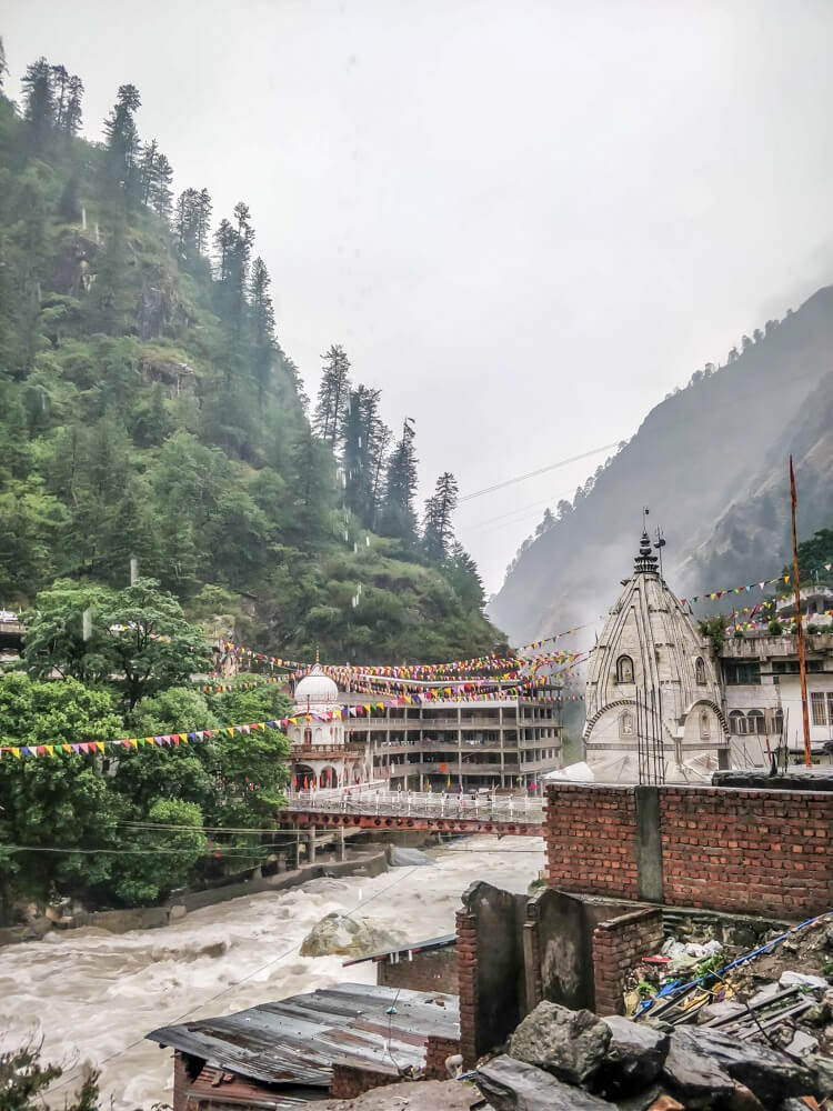 manikaran+parvati+valley+himachal+pradesh+india