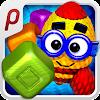 독특한 마법과 부스터가 가득한 궁극의 블록 퍼즐 게임! 대표 아이콘 :: 게볼루션
