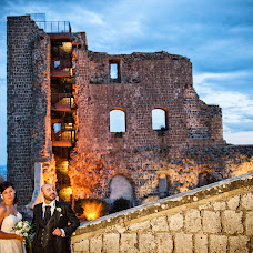 Wedding photographer Maurizio Crescentini (FotoLidio). Photo of 09.11.2017