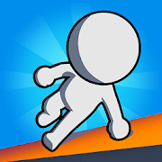 Running games: Boy Run Run Run offline game