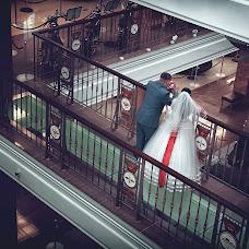 Wedding photographer Galina Danilcheva (linad). Photo of 25.02.2016