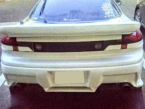 GTO Z15A 3.0 ツインターボMRのカスタム事例画像 wakky@GTOさんの2020年08月09日21:20の投稿