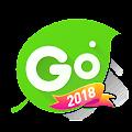GO Keyboard Pro - Emoji, GIF, Cute, Swipe Faster download