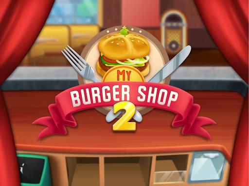 My Burger Shop 2 - Fast Food Restaurant Game modavailable screenshots 10