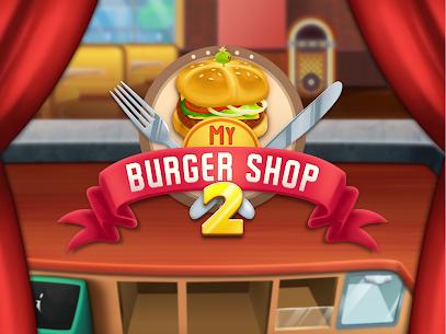 My Burger Shop 2 MOD APK [Unlimited Money + No Ads] 10