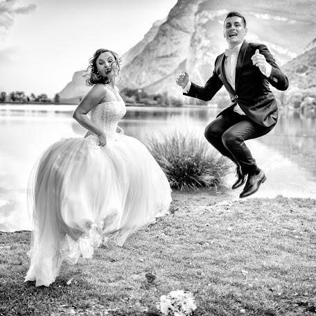 Wedding photographer Nicola Da lio (NicolaDaLio). Photo of 31.10.2017