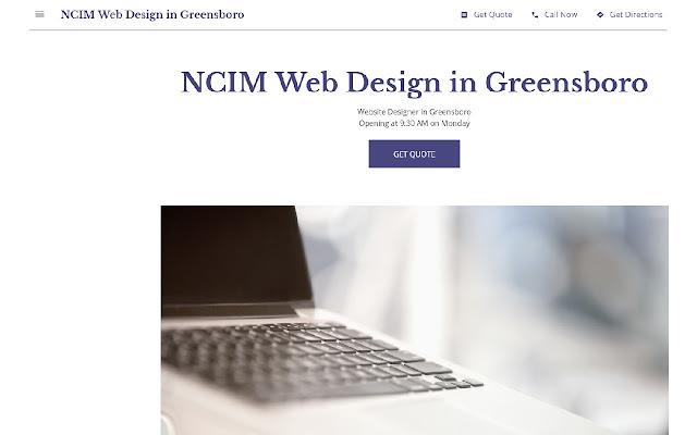 Best Greensboro Web Design
