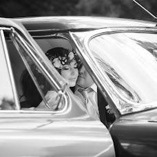 Свадебный фотограф Анастасия Коротя (AKorotya). Фотография от 04.09.2016