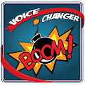 Explosive Voice Changer icon