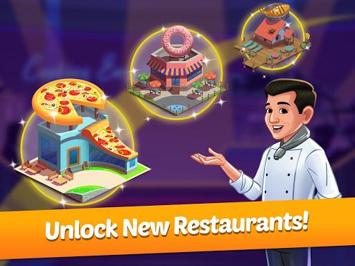 Chef Sanjeev Kapoor's Cooking Empire 1.0.5 screenshots 20