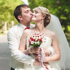Wedding photographer Konstantin Cvetkov (Fototsvet). Photo of 22.06.2016