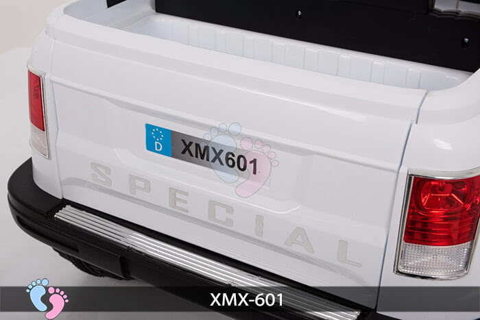 Xe hơi điện đồ chơi trẻ em XMX-601 17