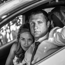 Wedding photographer Zuzana Kubickova (kubickova). Photo of 25.08.2015