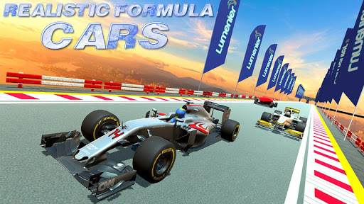 Formula 1 Top Speed Sport Car Race  de.gamequotes.net 5