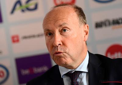 """Belgisch bondsvoorzitter geeft inkijk in toekomstplannen UCI: """"Naar Afrika"""" en """"Nieuwe datum Team Relay"""""""