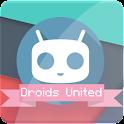 Droids United icon