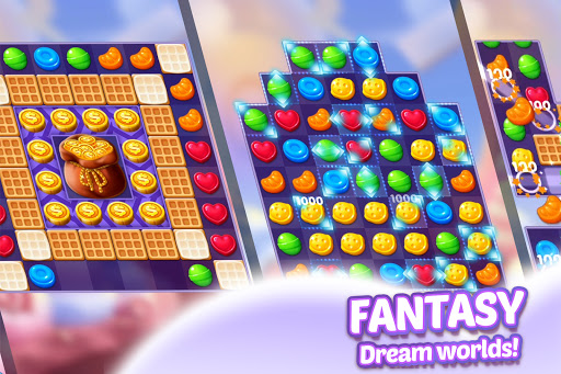 Lollipop : Link & Match  screenshots 6