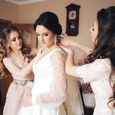 Wedding photographer Maryana Repko (marjashka). Photo of 30.11.2017