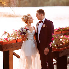 Wedding photographer Liliya Rubleva (RublevaL). Photo of 31.12.2017