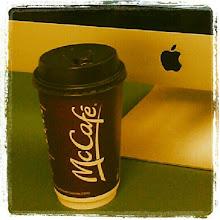 Photo: Good Morning! #café #McCafe