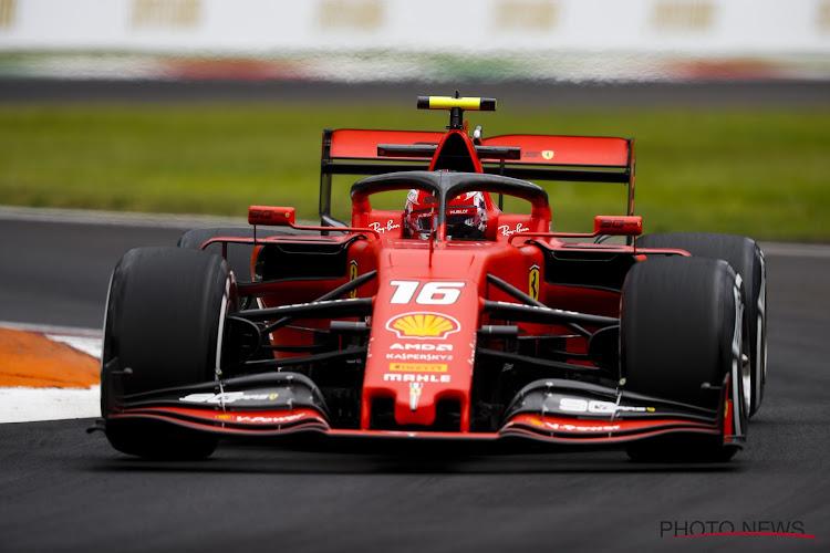 🎥 Leclerc scheurt in eigen bolide door straten van Monaco en Formule E-rijder gestraft en beboet voor valsspelen