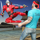 Download Ninja Superhero Fighting Games: City Kung Fu Fight For PC Windows and Mac