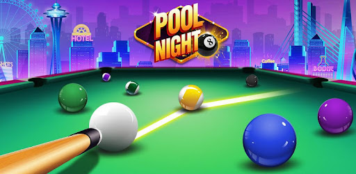 Pool Night for PC