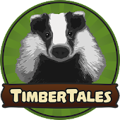 Timbertales: Fight and conquer the woods!
