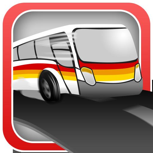 Victory Liner Bus Dash